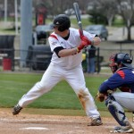 Red Wolves Baseball Drops Series Finale to FAU