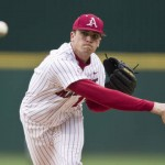 Chris Murray: Razorbacks Pitching Coming Up Aces