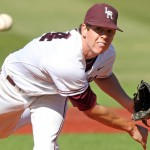 Norwood Notches Career Win No. 400 as UALR Evens Series with Louisiana