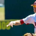Razorback Baseball Back In Top 10
