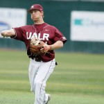 UALR Falls in Game Three at Middle Tennessee, 8-6