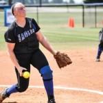Lady Eagles Softball Moves into Top 5