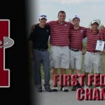 Reddies Golf Wins First Federal Bank Invitational
