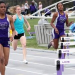 Bears Track Records 13 Firsts at Hendrix Invitational