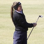 Bears in Second Place After Round 1 of SLC Tournament