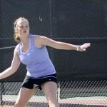 UCA Tennis Falls Tennis to Sam Houston State