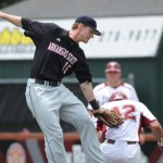 Red Wolves Come up Short in Rally Effort
