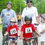 CARTI Tour de Rock 2013 – Biking for a Great Cause