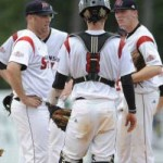 Red Wolves Baseball Team Wins to Stay Alive; UALR Falls in SBC Tourney