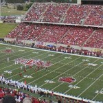 Torii Hunter's Son Signs With Red Wolves
