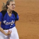 Williams Baptist College Eagles Softball Team Keeps Marching to Title