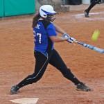 Williams Baptist College Softball Drops Game