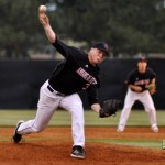 Red Wolves Take Critical Game One Against Trojans