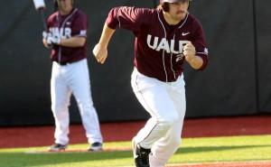 ualr trojans even series with red wolves