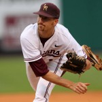 UALR Trojans Take Series, 7-Seed from Red Wolves
