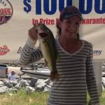 Big Bass Bonanza 2013 – Results Day 2