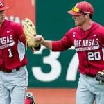 Razorback Baseball Done for Season – Lose Tough Game to KSU