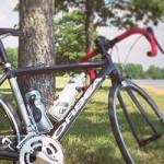 Stacey Margaret Jones: Runner or Biker?