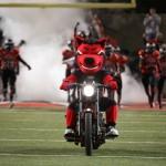 Red Wolves Host the Golden Lions in Season Opener