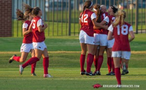 Arkansas soccer roundup razorbacks