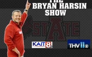 Bryan Harsin Show