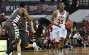 Red Wolves basketball announces non conference schedule
