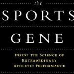 Tyson Gay and the 'Sports Gene'