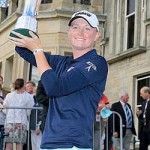 Jim Harris: Stacy Lewis Wins 2013 Women's British Open