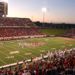 The Red Wolves and the Great Stadium Debate