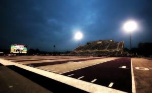 UCA Bears football Estes Stadium