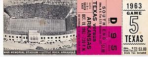 razorback football tickets texas