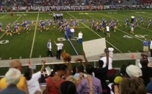 Arkansas High School Football Week 2