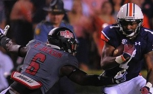 Auburn Beats Arkansas State