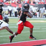 Can't Touch This – Bryan Harsin Era Begins for Red Wolves