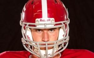 Profile: Henderson State Quarterback - Kevin Rodgers