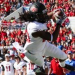 Red Wolves Leave Memphis Singing Blues – Memphis 31-A-State 7