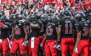 What We Learned from the Red Wolves and UAPB Game