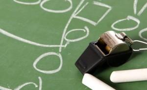 high school football chalk state playoffs