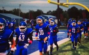 Arkansas High School Football Scores Week 7 Conway High School