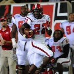 Cajuns Beat Red Wolves 23-7