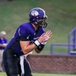 OBU Tiger Football Remains Undefeated