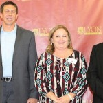 2013 Lyon College Athletics Hall of Fame Class Inducted