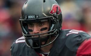 Arkansas College Football Picks Week 14