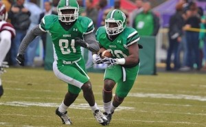 Turnovers Lift Reddies to Victory Over Weevils