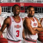 Jeff Reed: Red Wolves Basketball – Expect LOTS of Offense