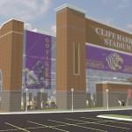 Ouachita Campaign To Bring 'Cliff Harris Stadium'