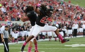 12 Red Wolves Get All-Sun Belt Conference Team Honors