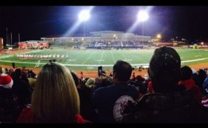 Arkansas High School Football Playoffs - Epic Semis