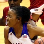 Arkansas Women's Basketball Runs Record to 9-0 with Win at Kansas