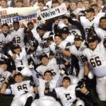 Bentonville Tigers 7A Champs; Arkansas High School Football Playoffs Continue